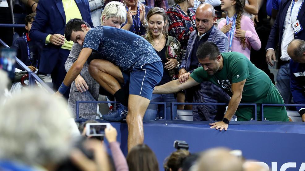 Novak Djokovics Third Us Open Triumph May Be His Most Fulfilling Tennis Com